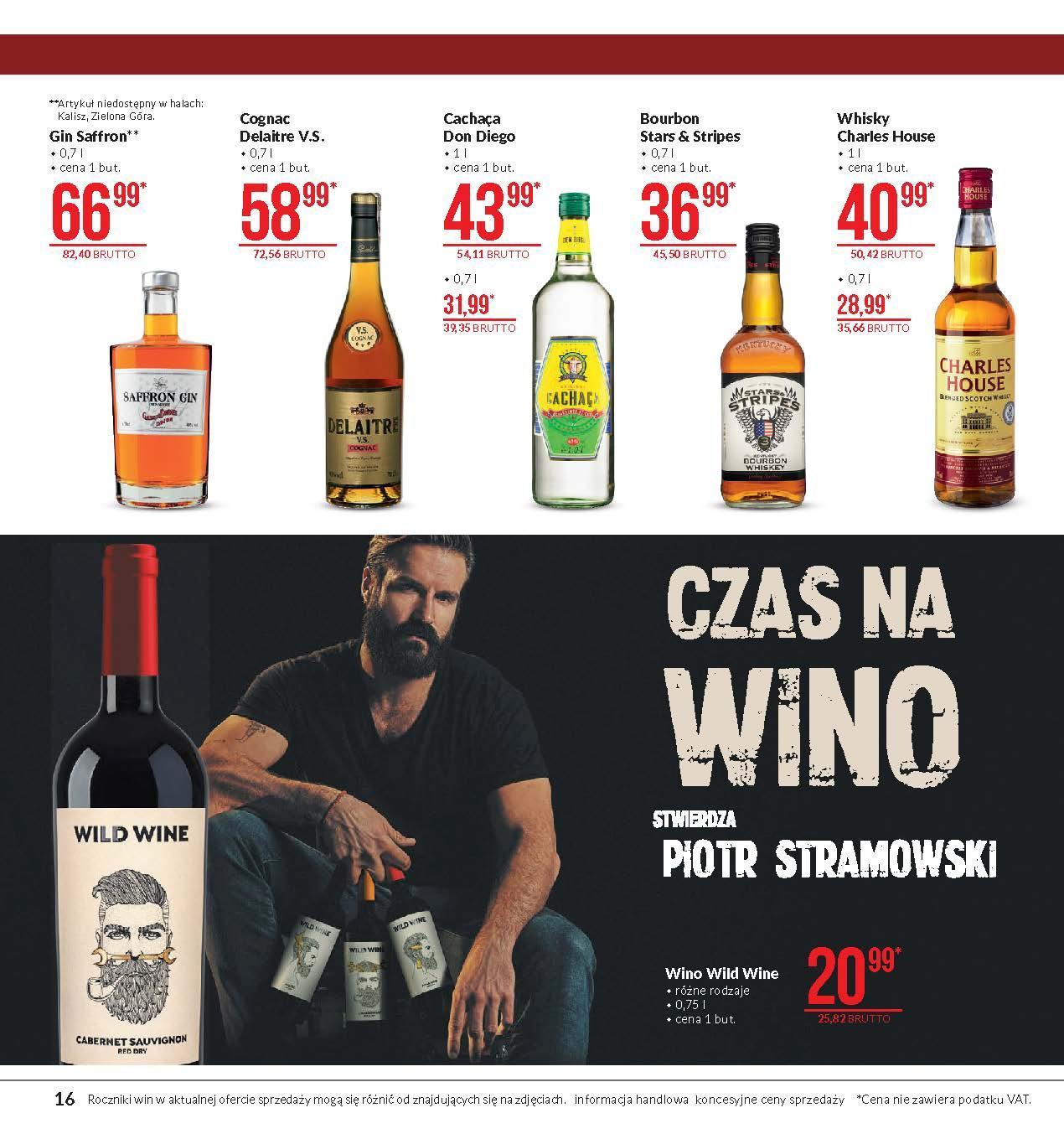 Gazetka promocyjna MAKRO do 11/05/2020 str.15