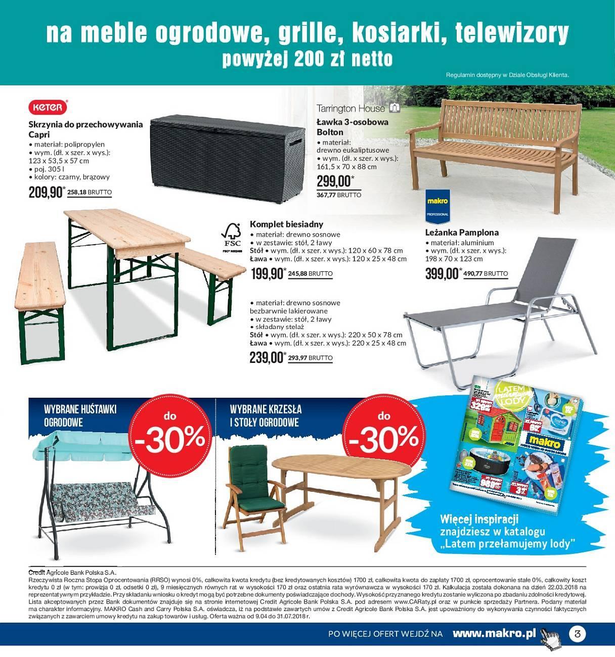 Gazetka promocyjna MAKRO do 02/07/2018 str.2