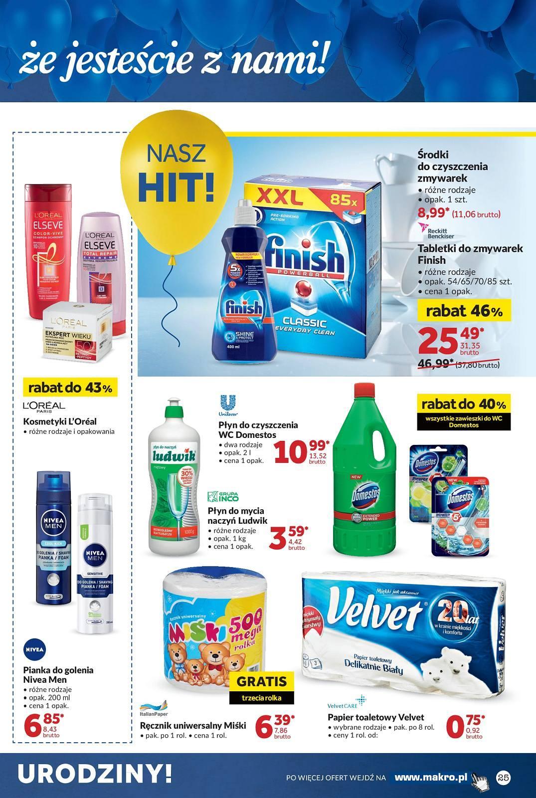 Gazetka promocyjna MAKRO do 08/10/2018 str.24