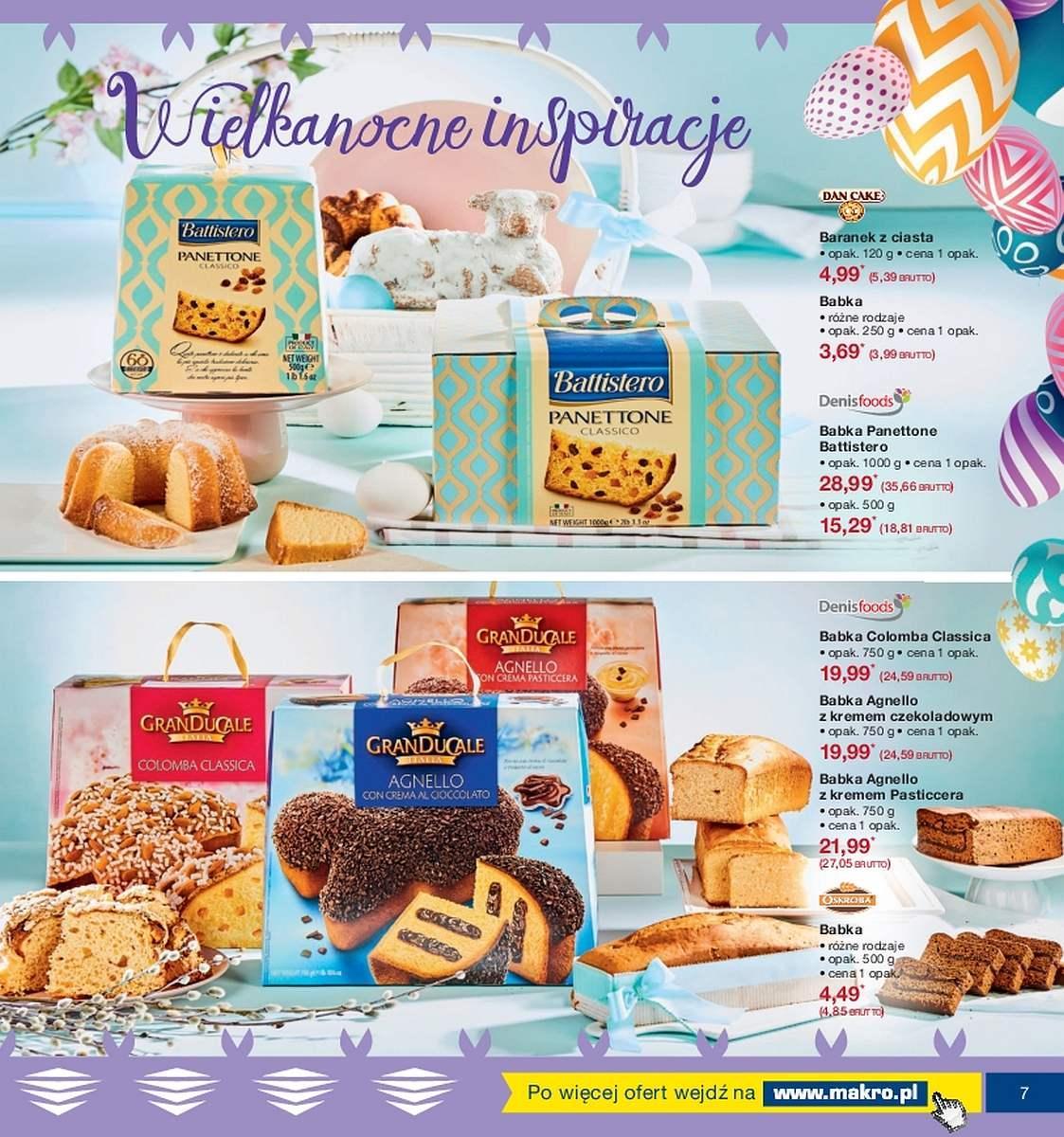 Gazetka promocyjna MAKRO do 09/04/2018 str.6