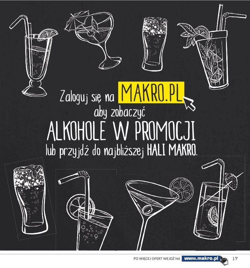 Gazetka promocyjna MAKRO do 08/04/2019 str.16