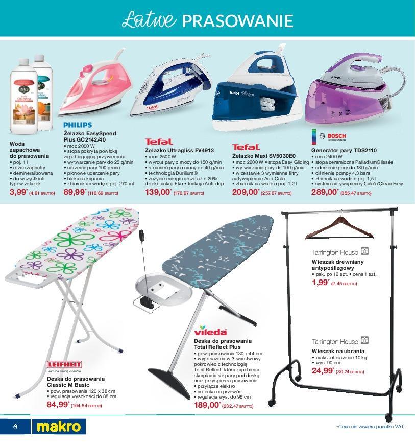 Gazetka promocyjna MAKRO do 05/11/2018 str.5
