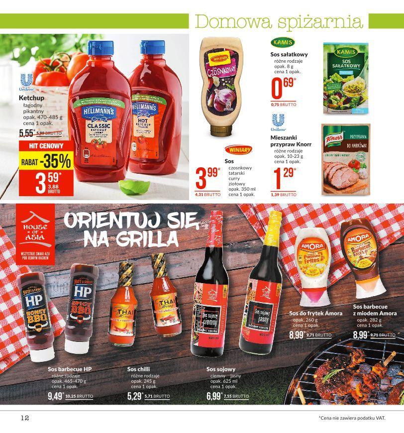 Gazetka promocyjna MAKRO do 06/05/2019 str.11
