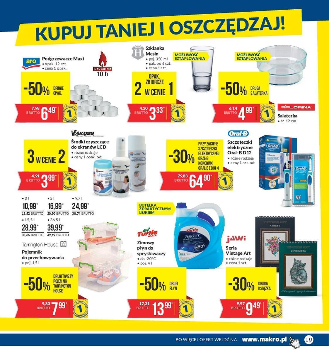 Gazetka promocyjna MAKRO do 12/03/2018 str.18