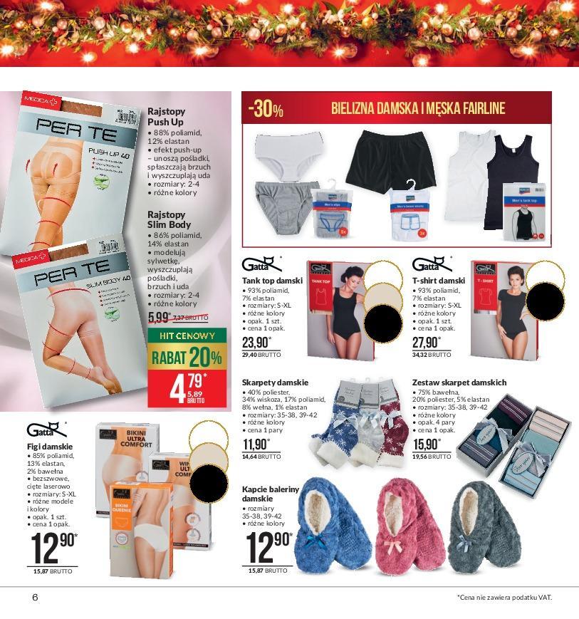 Gazetka promocyjna MAKRO do 03/12/2018 str.5