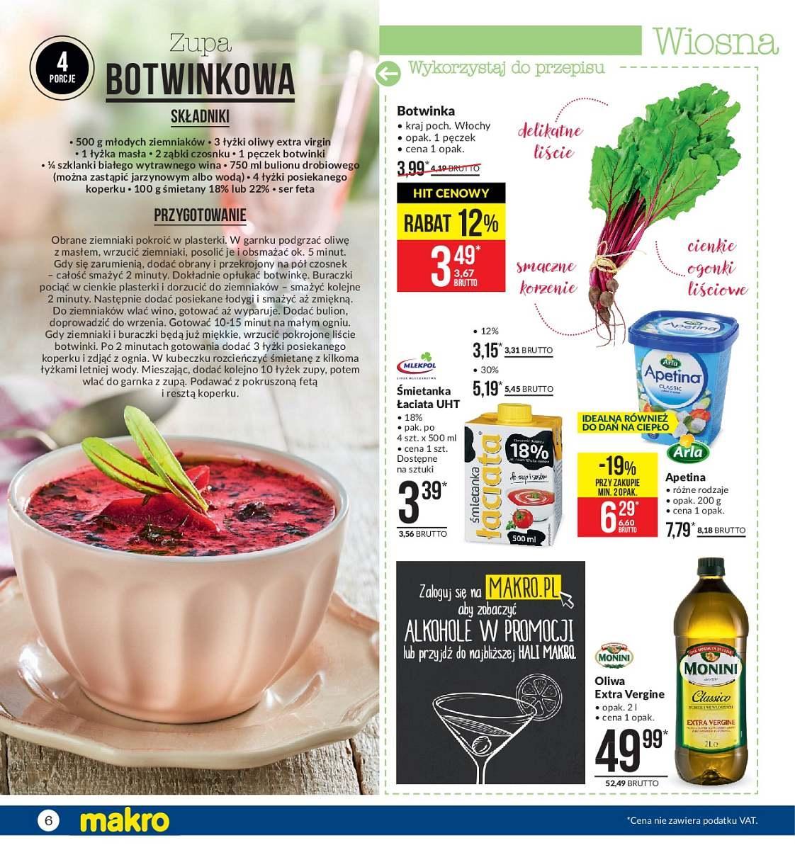 Gazetka promocyjna MAKRO do 07/05/2018 str.5