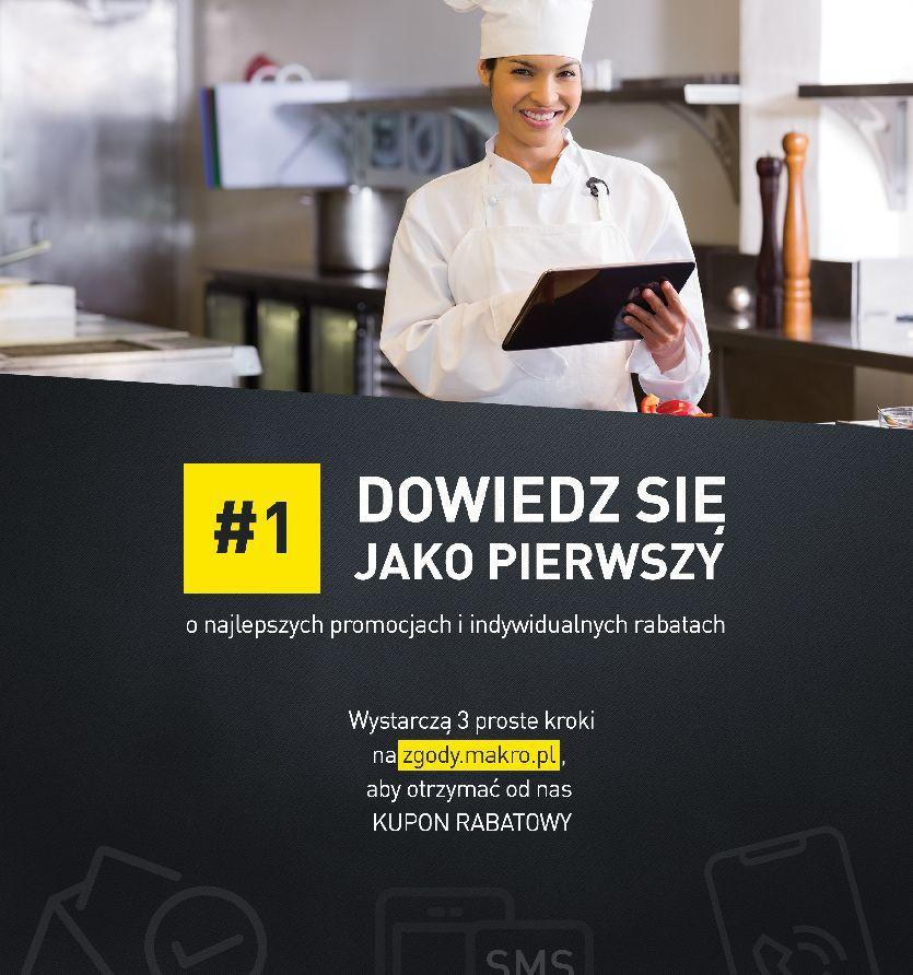Gazetka promocyjna MAKRO do 08/06/2020 str.17