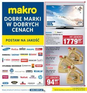 Makro Dobre Marki