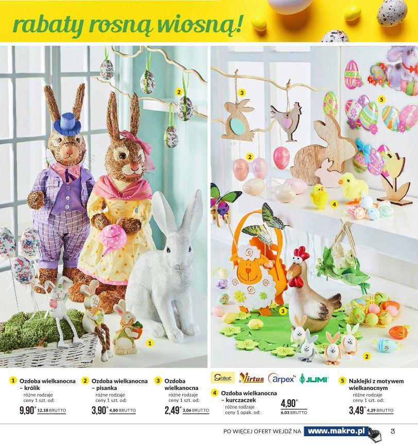 Gazetka promocyjna MAKRO do 08/04/2019 str.3