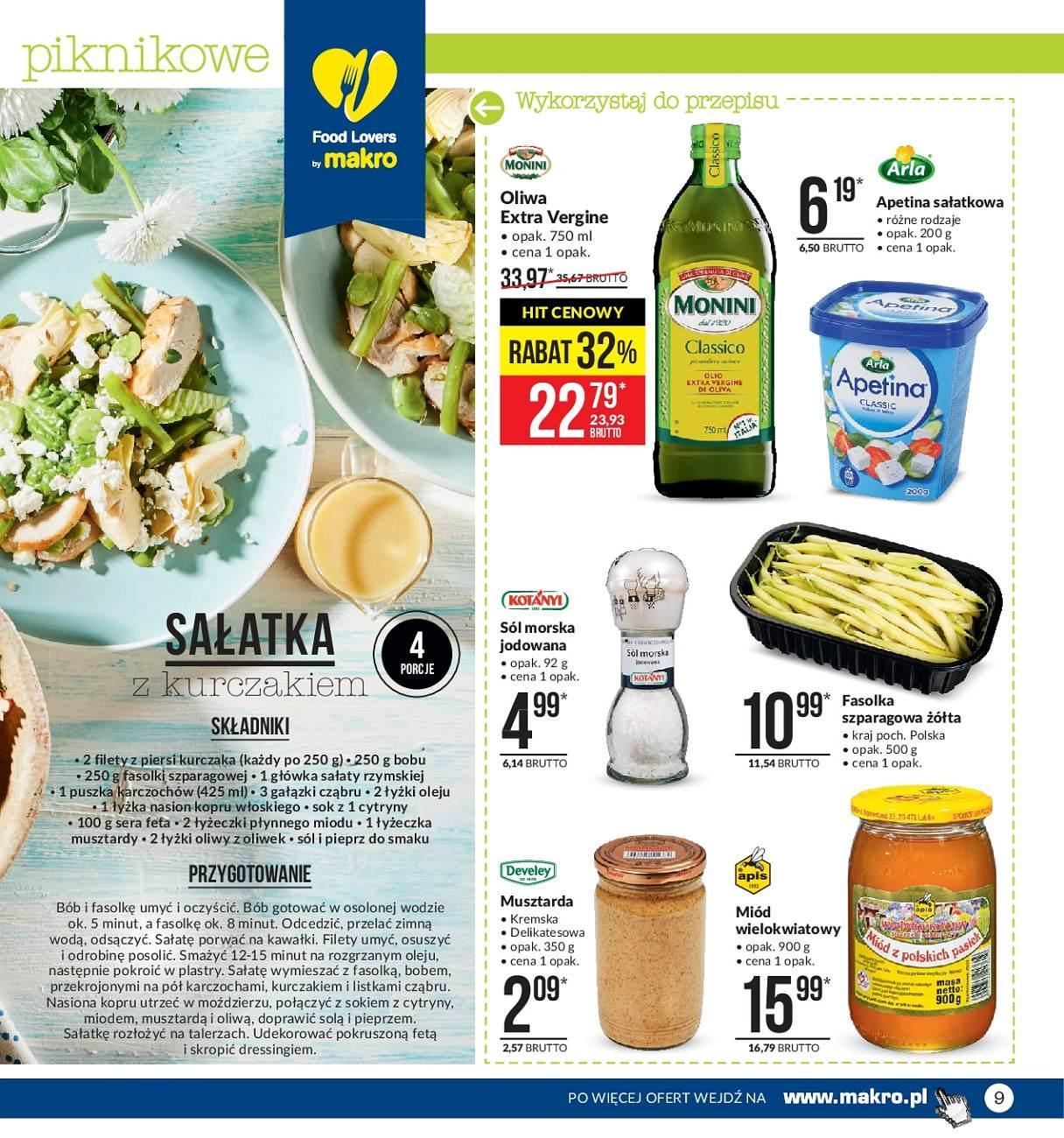 Gazetka promocyjna MAKRO do 04/06/2018 str.8