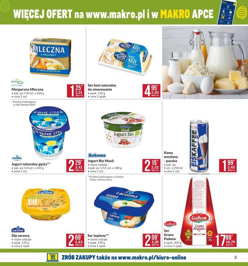 Gazetka promocyjna MAKRO do 11/04/2020 str.2