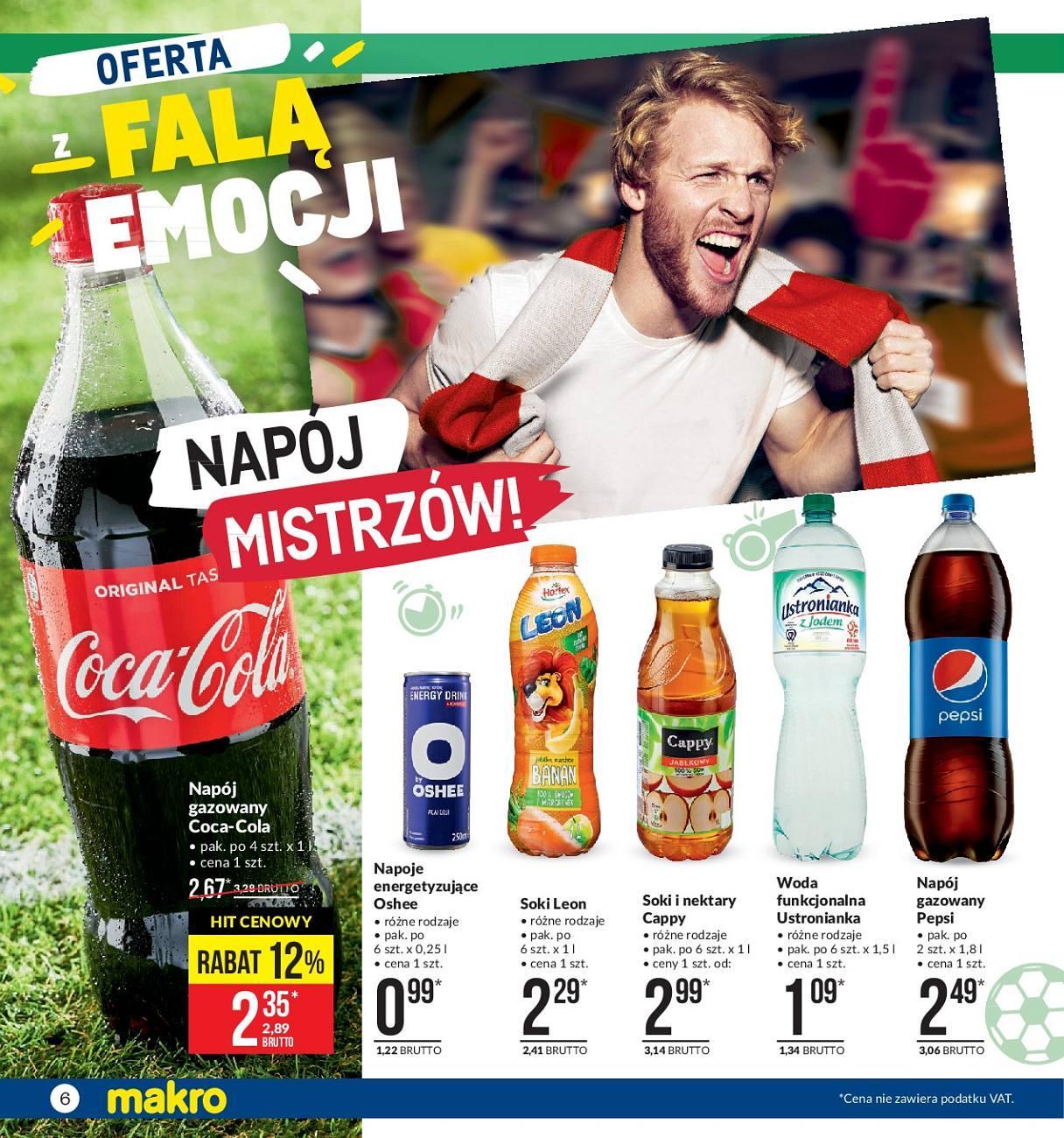 Gazetka promocyjna MAKRO do 04/06/2018 str.5