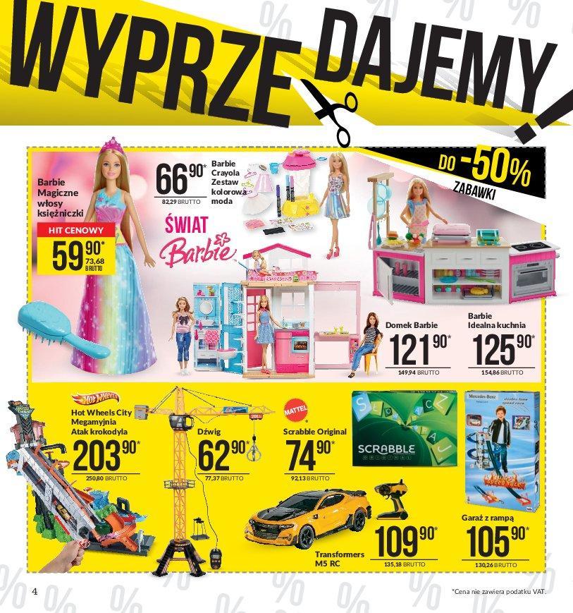 Gazetka promocyjna MAKRO do 31/12/2018 str.3