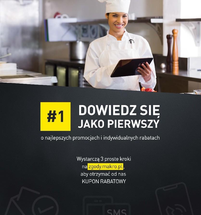 Gazetka promocyjna MAKRO do 29/07/2019 str.19