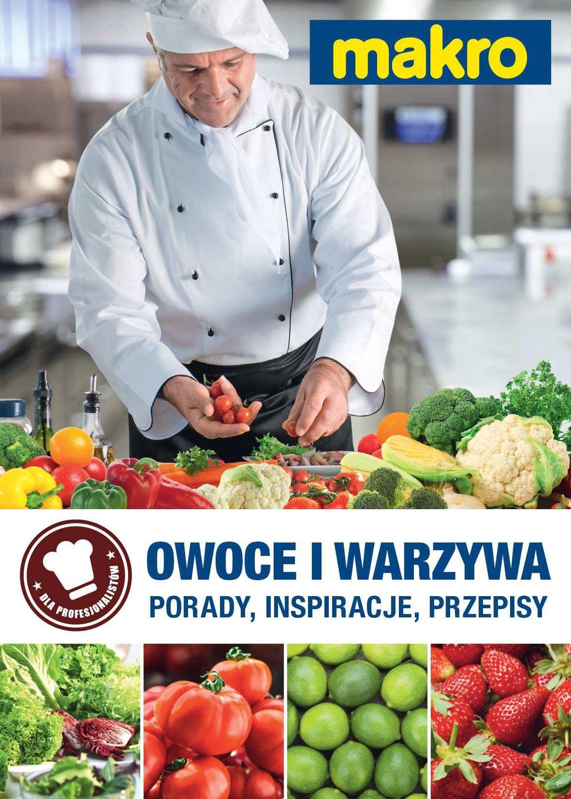 Gazetka promocyjna MAKRO do 31/12/2016 str.0