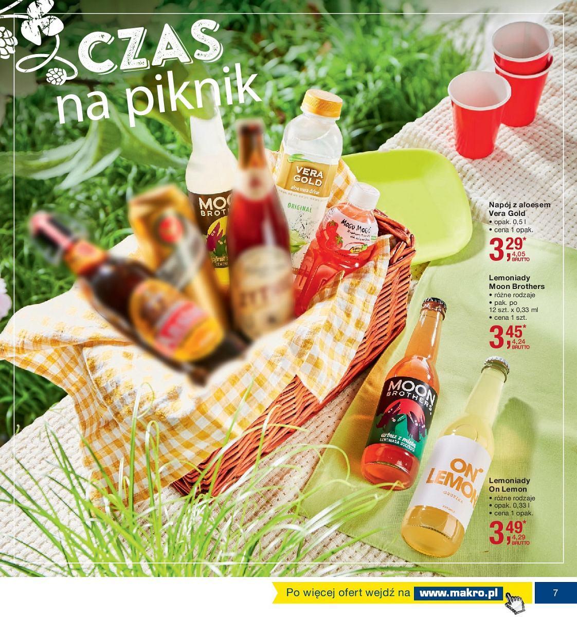 Gazetka promocyjna MAKRO do 04/06/2018 str.6