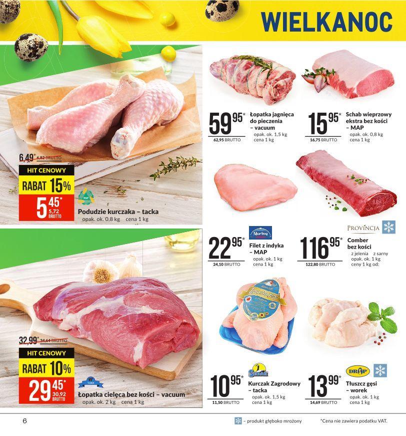 Gazetka promocyjna MAKRO do 08/04/2019 str.6