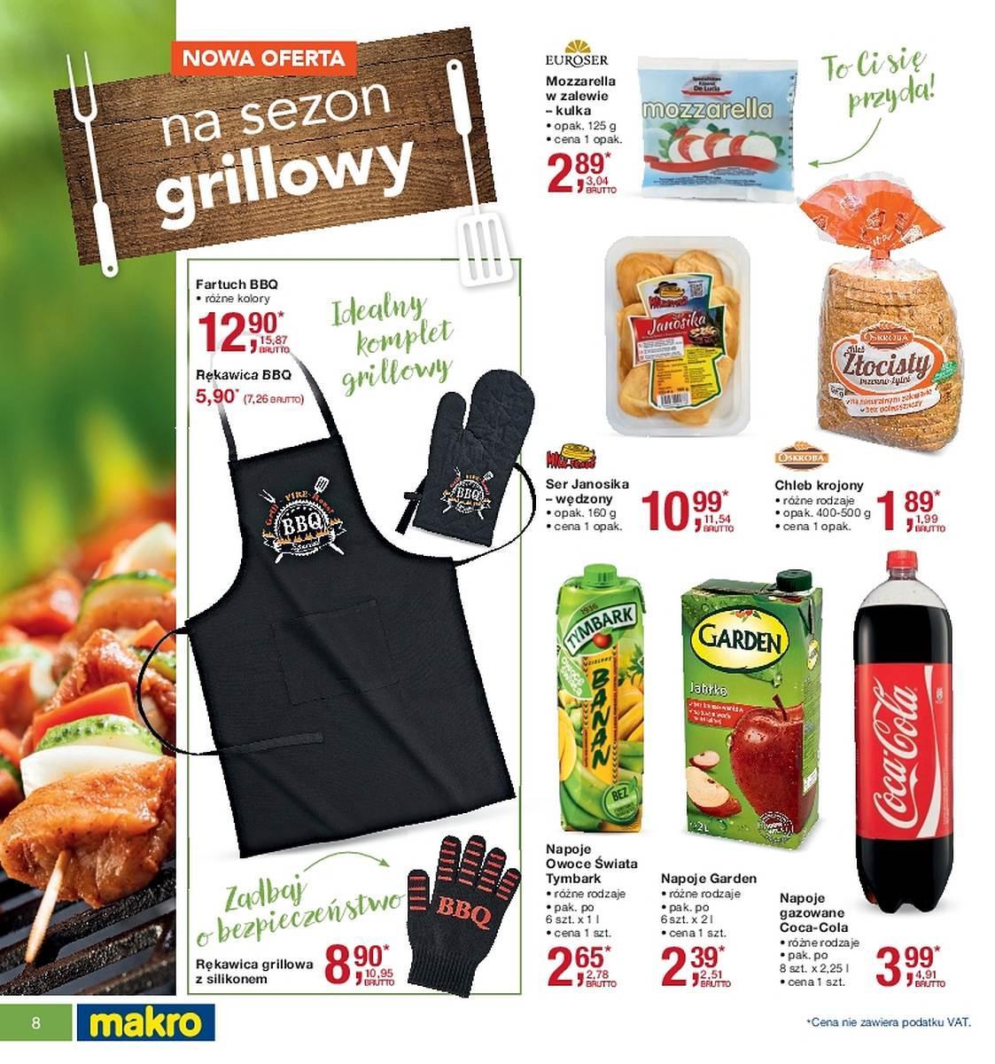 Gazetka promocyjna MAKRO do 07/05/2018 str.7