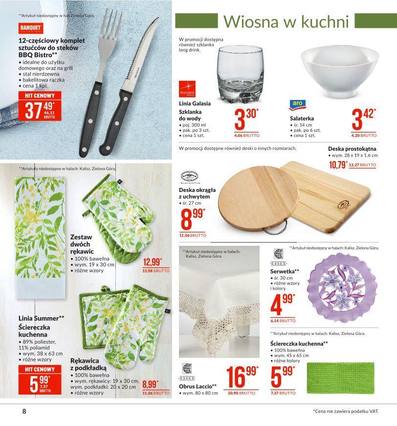 Gazetka promocyjna MAKRO do 11/05/2020 str.7