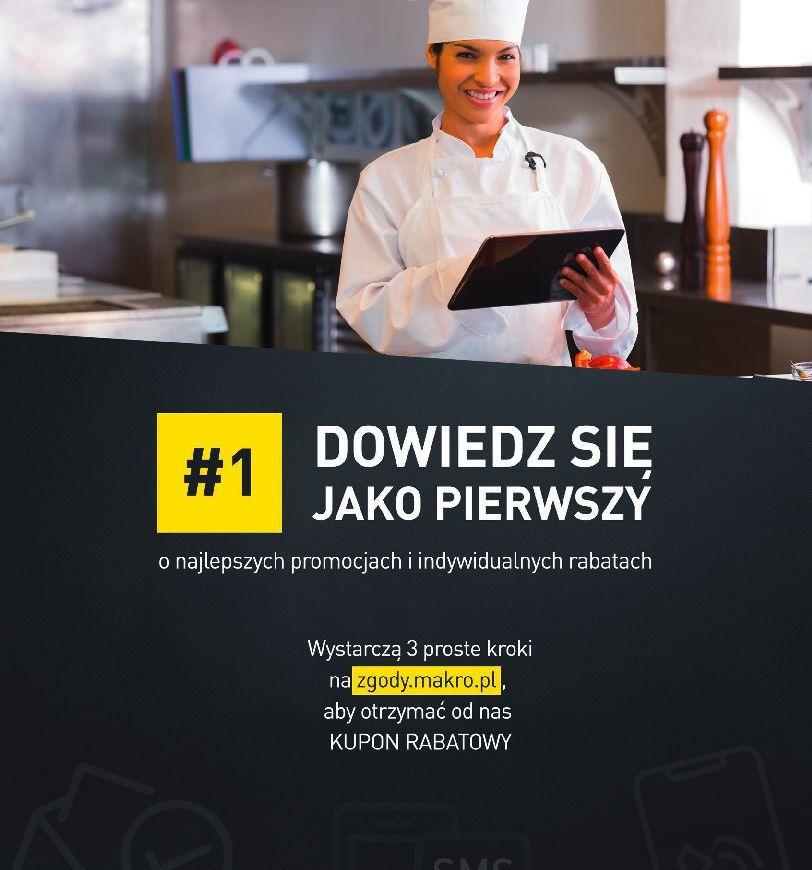 Gazetka promocyjna MAKRO do 27/04/2020 str.11