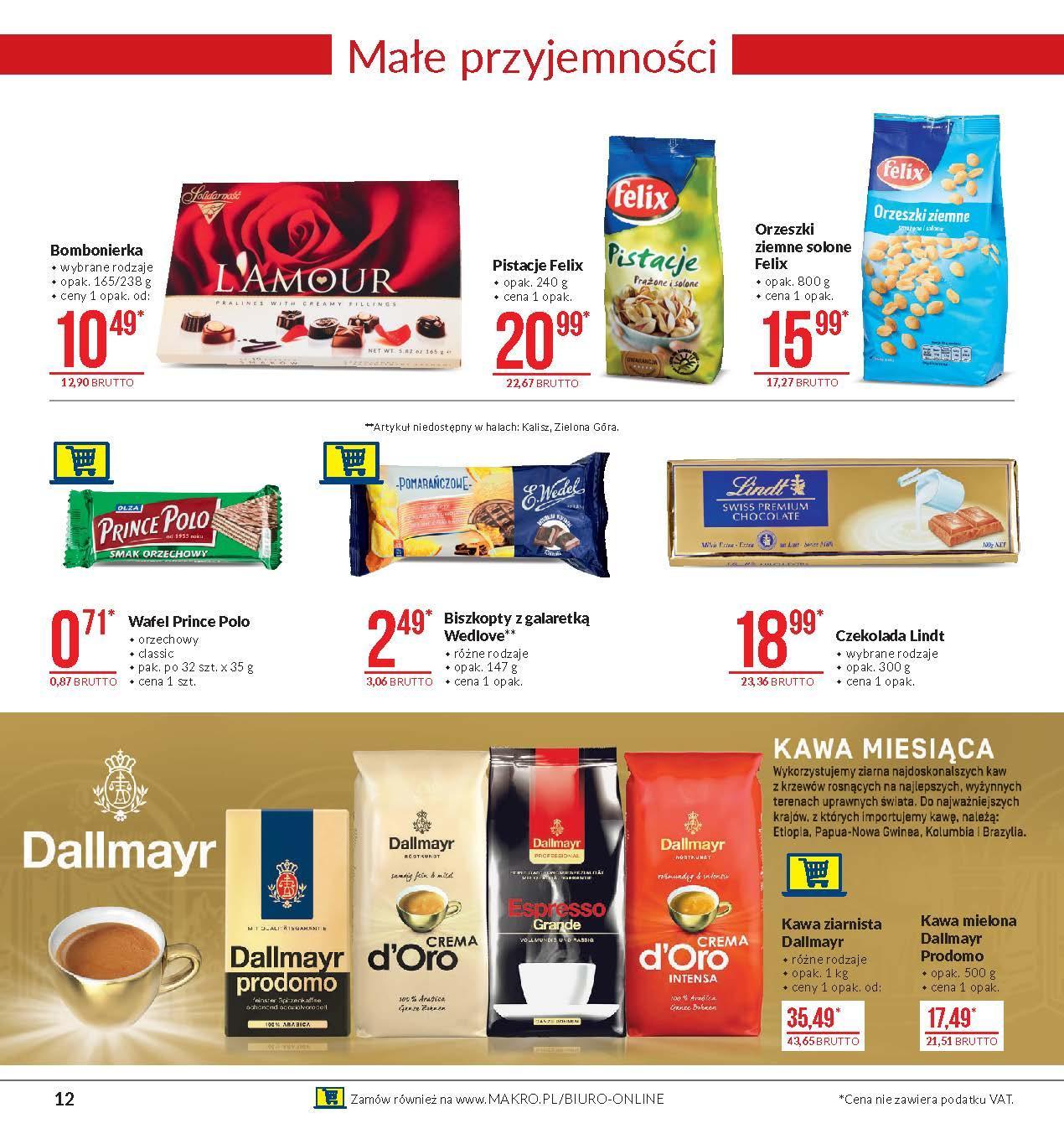 Gazetka promocyjna MAKRO do 11/05/2020 str.11