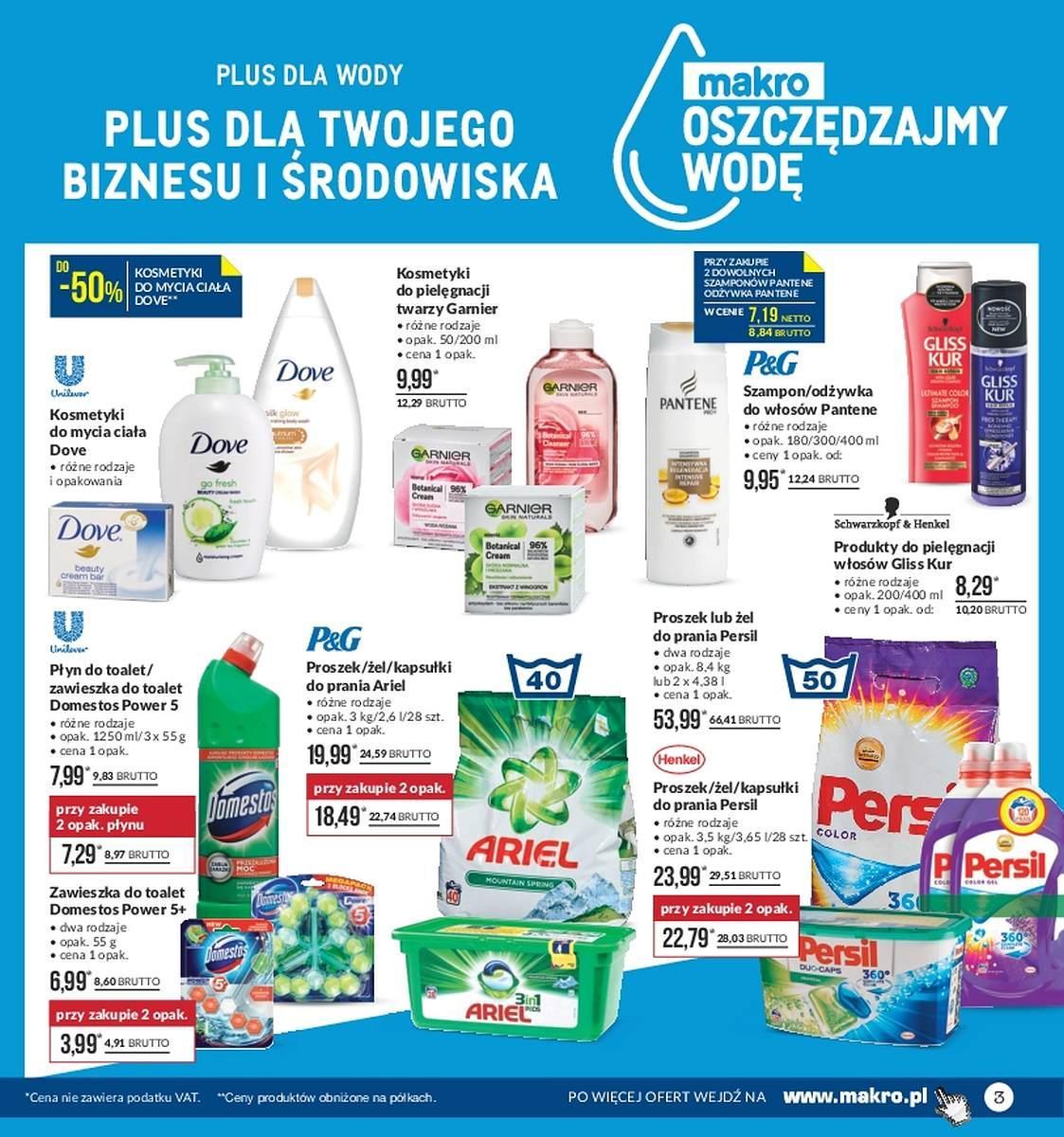 Gazetka promocyjna MAKRO do 12/03/2018 str.2
