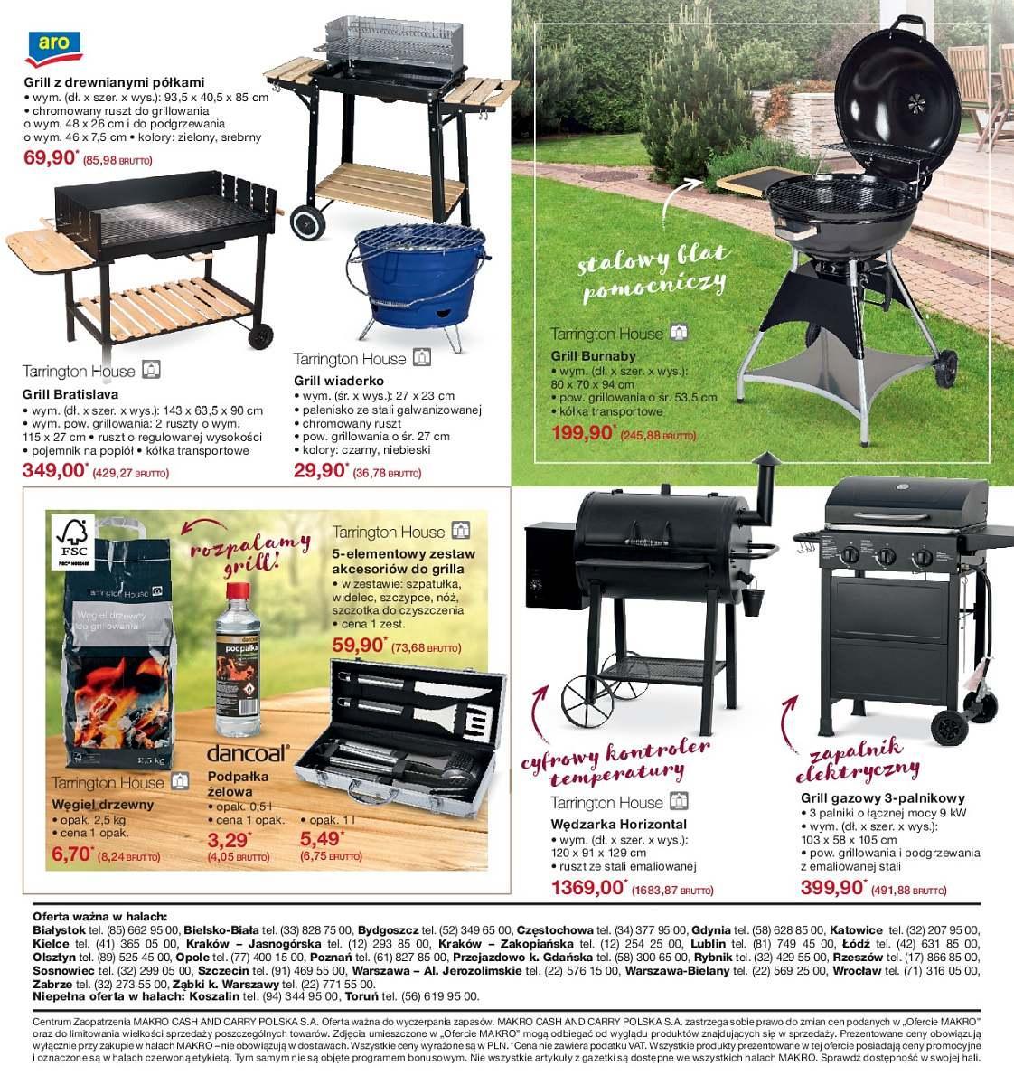 Gazetka promocyjna MAKRO do 04/06/2018 str.14