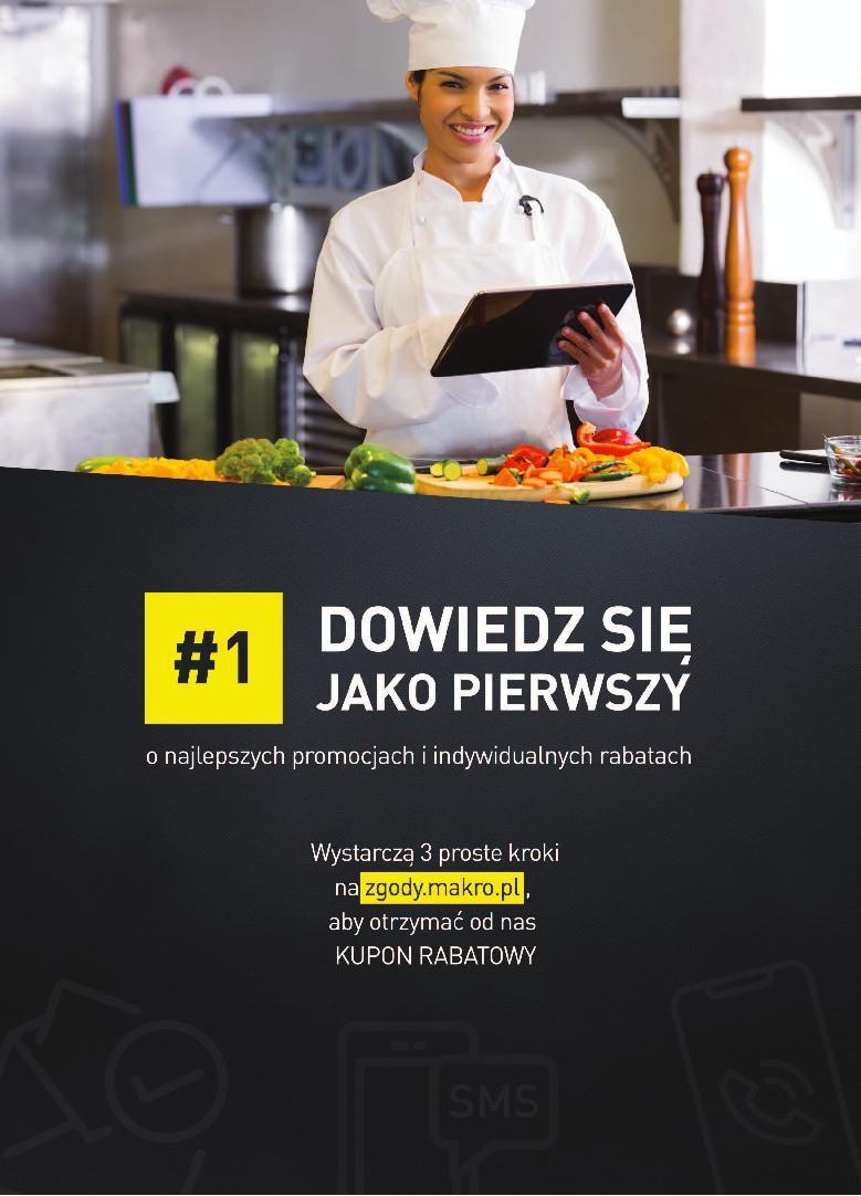 Gazetka promocyjna MAKRO do 09/09/2019 str.21