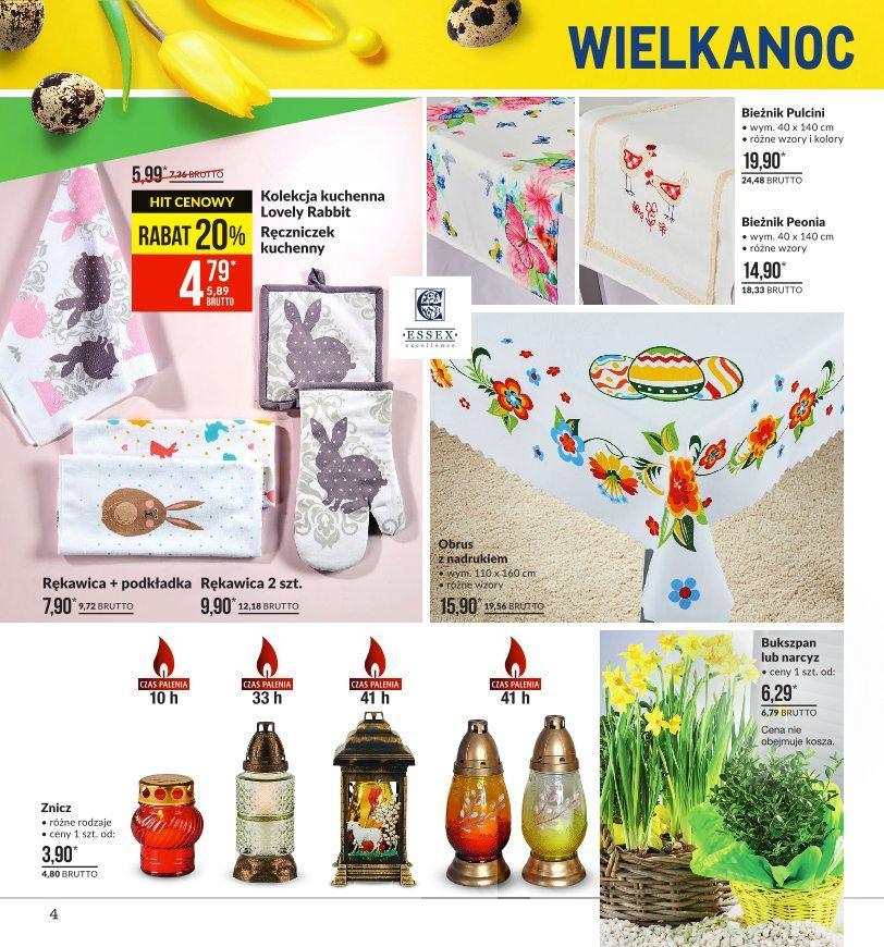 Gazetka promocyjna MAKRO do 22/04/2019 str.3