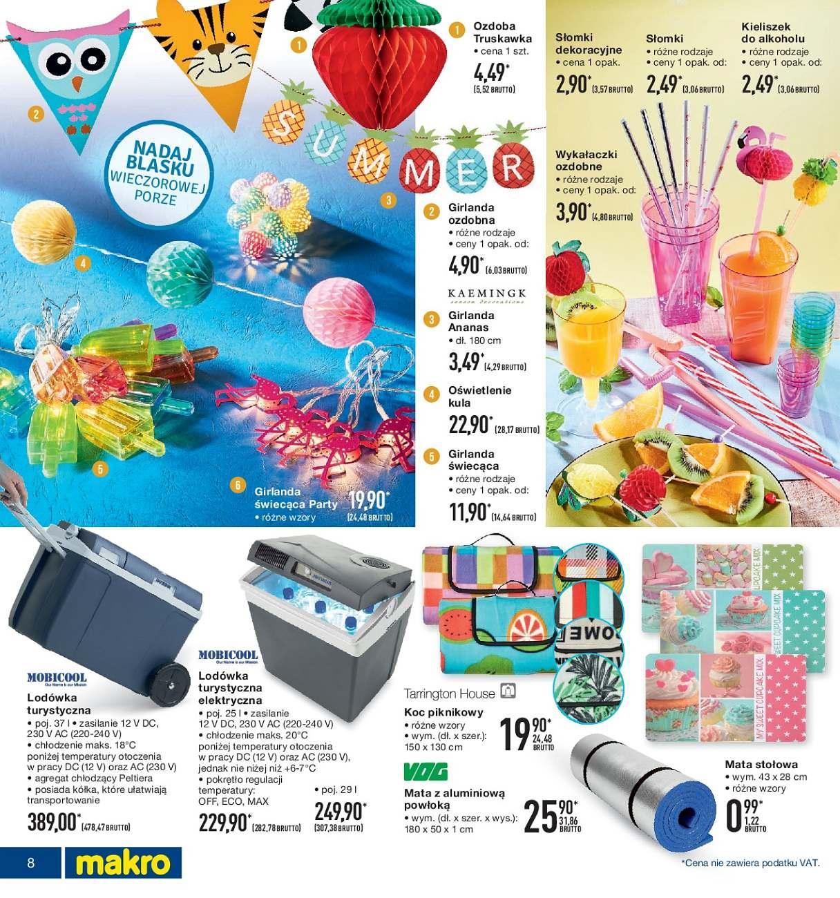 Gazetka promocyjna MAKRO do 04/06/2018 str.7