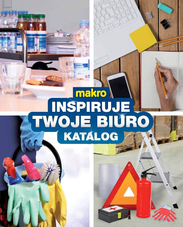 Gazetka promocyjna MAKRO do 30/06/2016 str.0