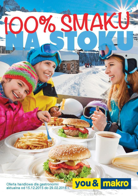 Gazetka promocyjna MAKRO do 29/02/2016 str.0