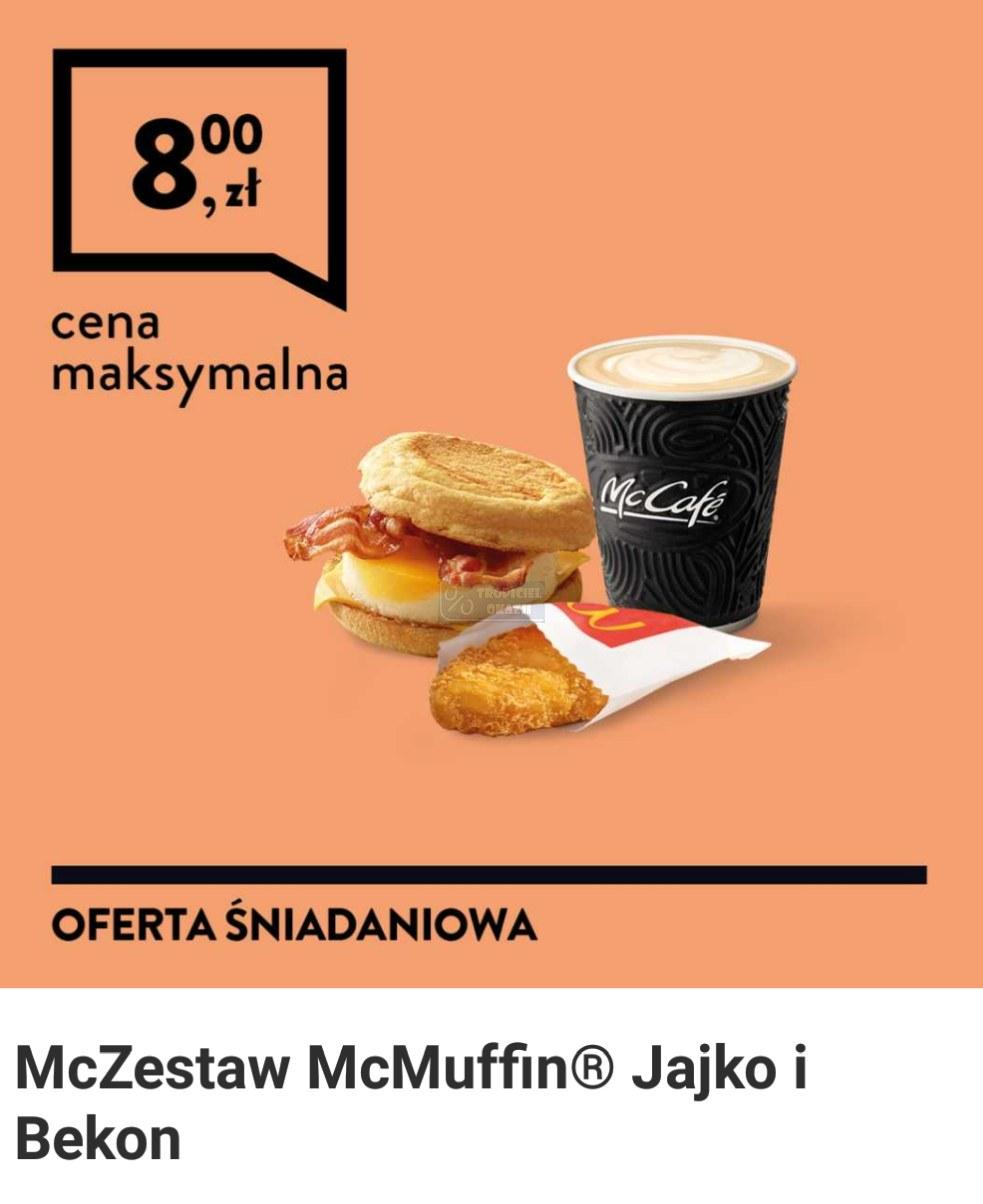 Gazetka promocyjna McDonalds do 15/04/2018 str.5