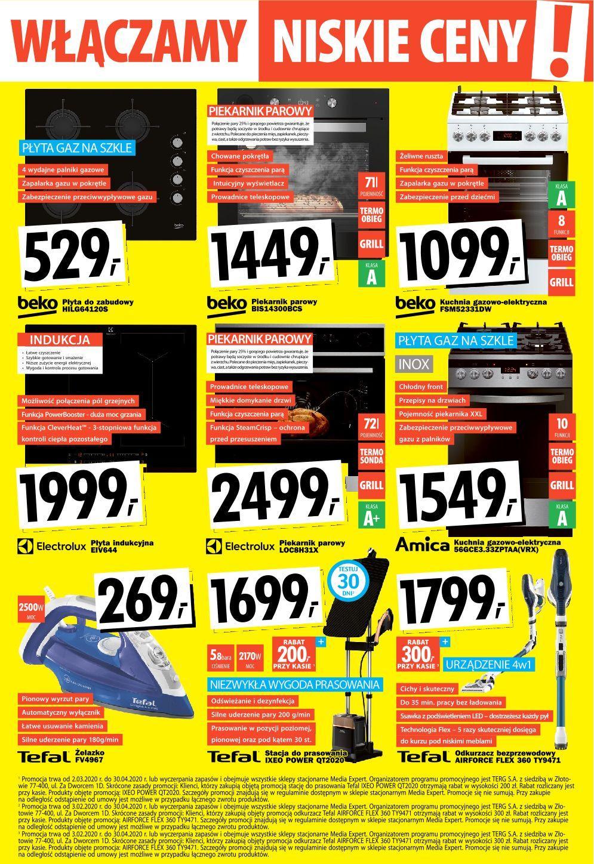 Gazetka promocyjna Media Expert do 12/03/2020 str.11