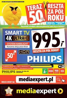 Media Expert 22 marca