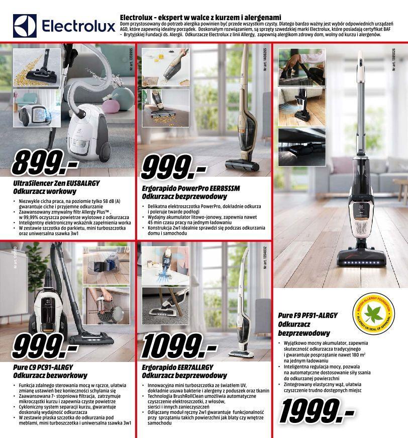 Gazetka promocyjna Media Markt do 25/09/2019 str.9