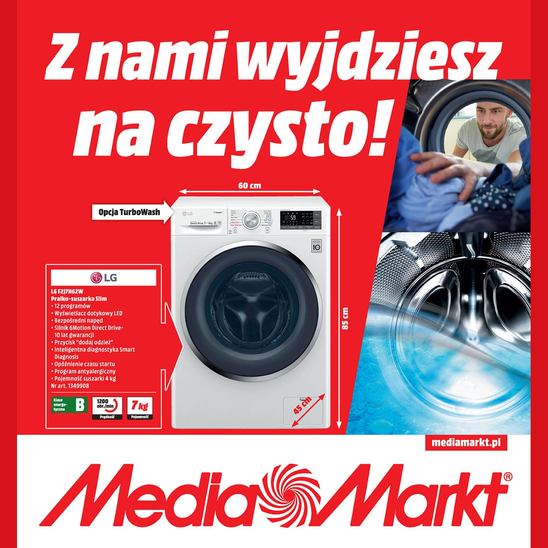 Gazetka promocyjna Media Markt do 31/10/2018 str.0