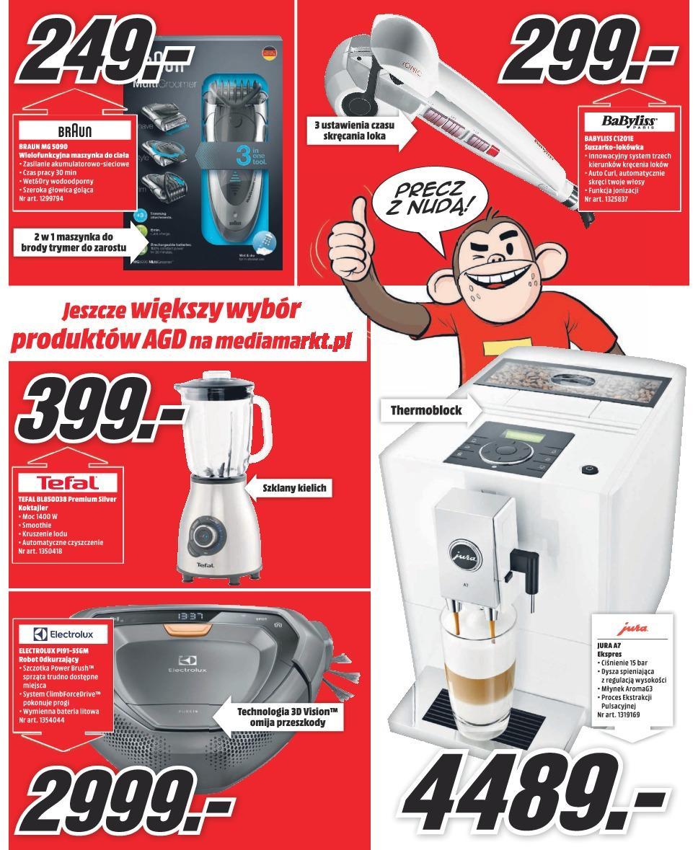 Gazetka promocyjna Media Markt do 24/05/2018 str.1