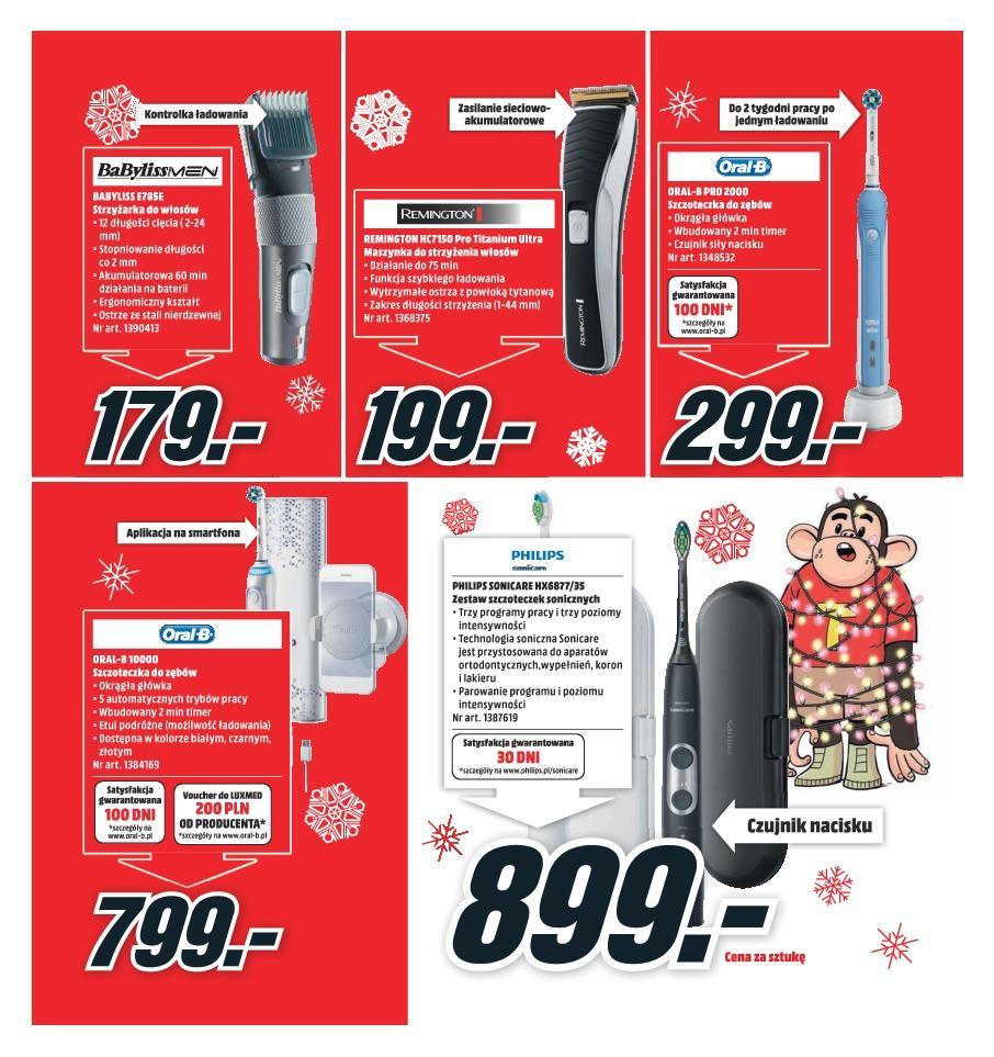 Gazetka promocyjna Media Markt do 24/12/2018 str.14