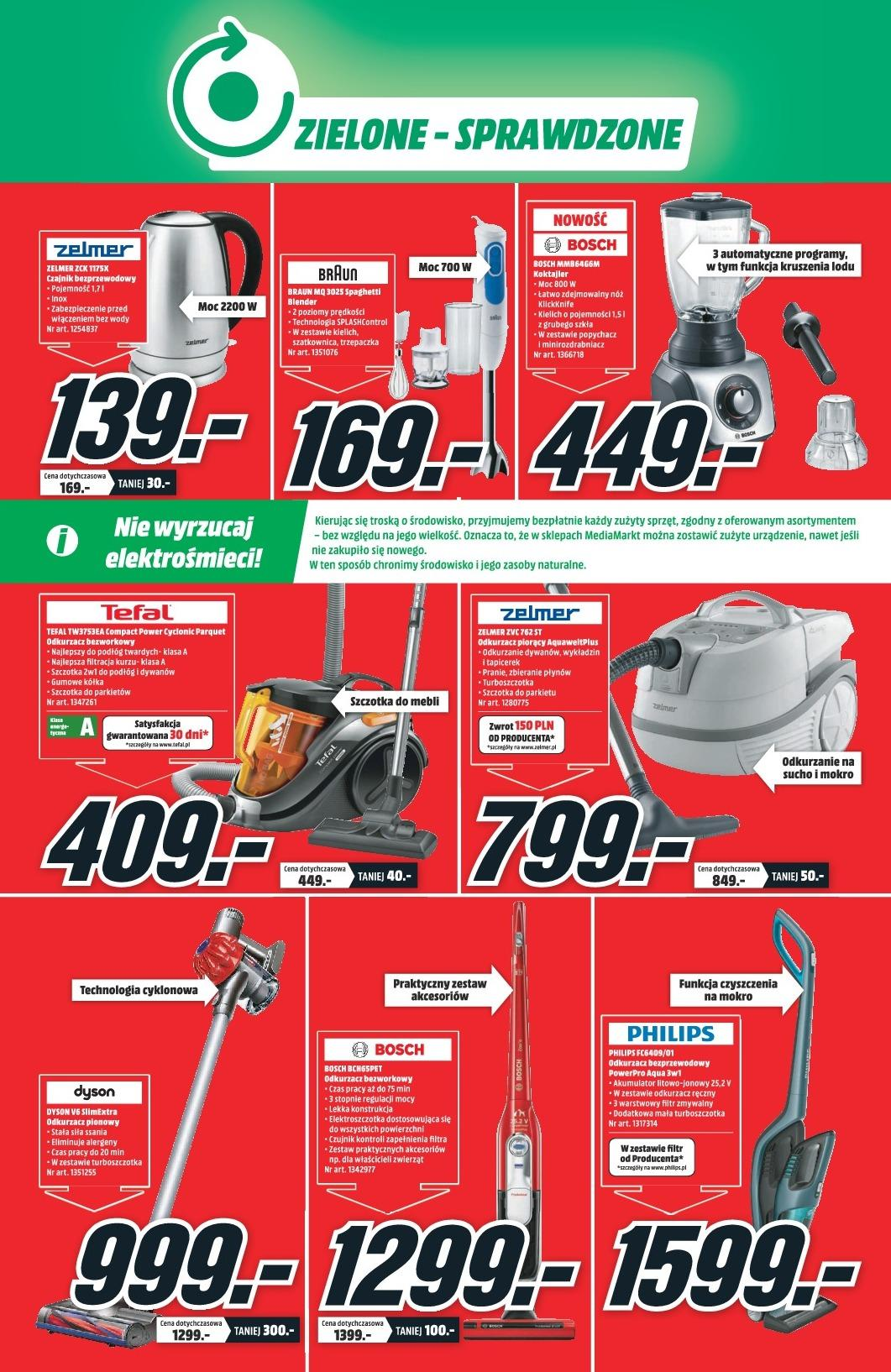 Gazetka promocyjna Media Markt do 17/03/2018 str.6