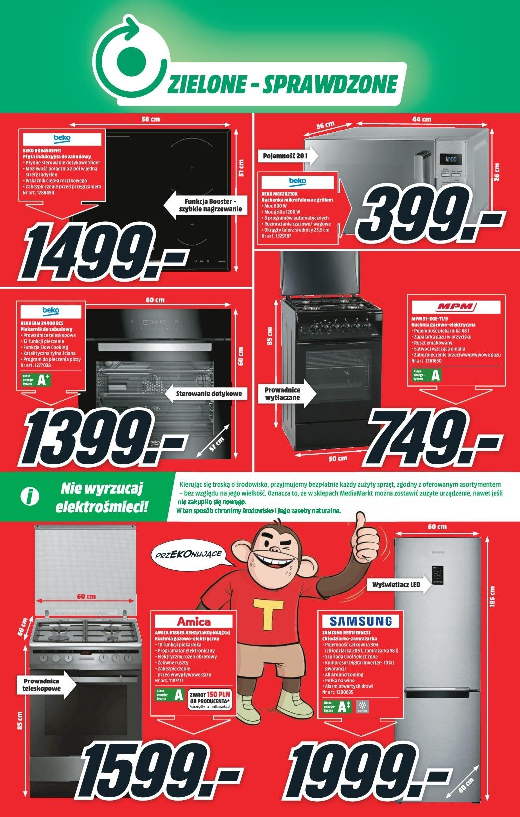Gazetka promocyjna Media Markt do 17/03/2018 str.4