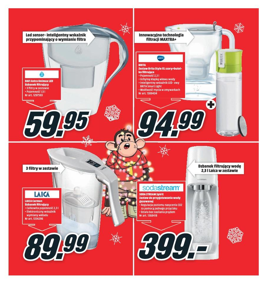 Gazetka promocyjna Media Markt do 24/12/2018 str.7