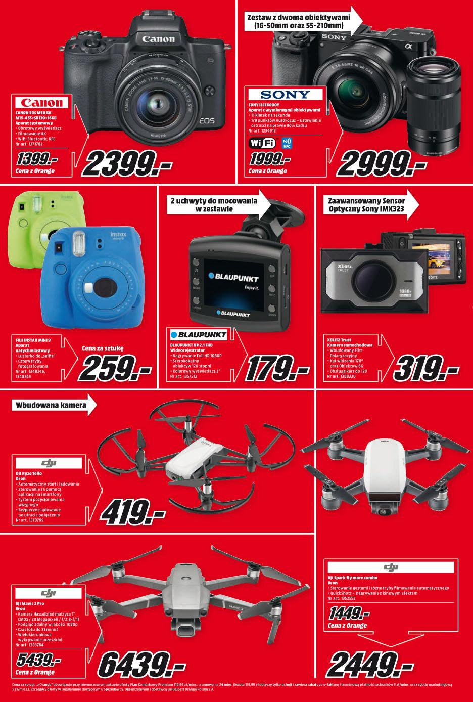 Gazetka promocyjna Media Markt do 30/04/2019 str.5