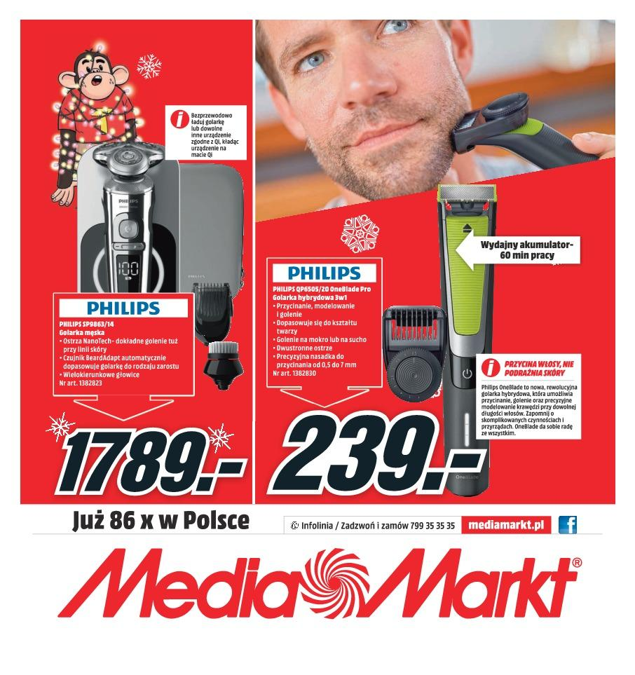 Gazetka promocyjna Media Markt do 24/12/2018 str.16