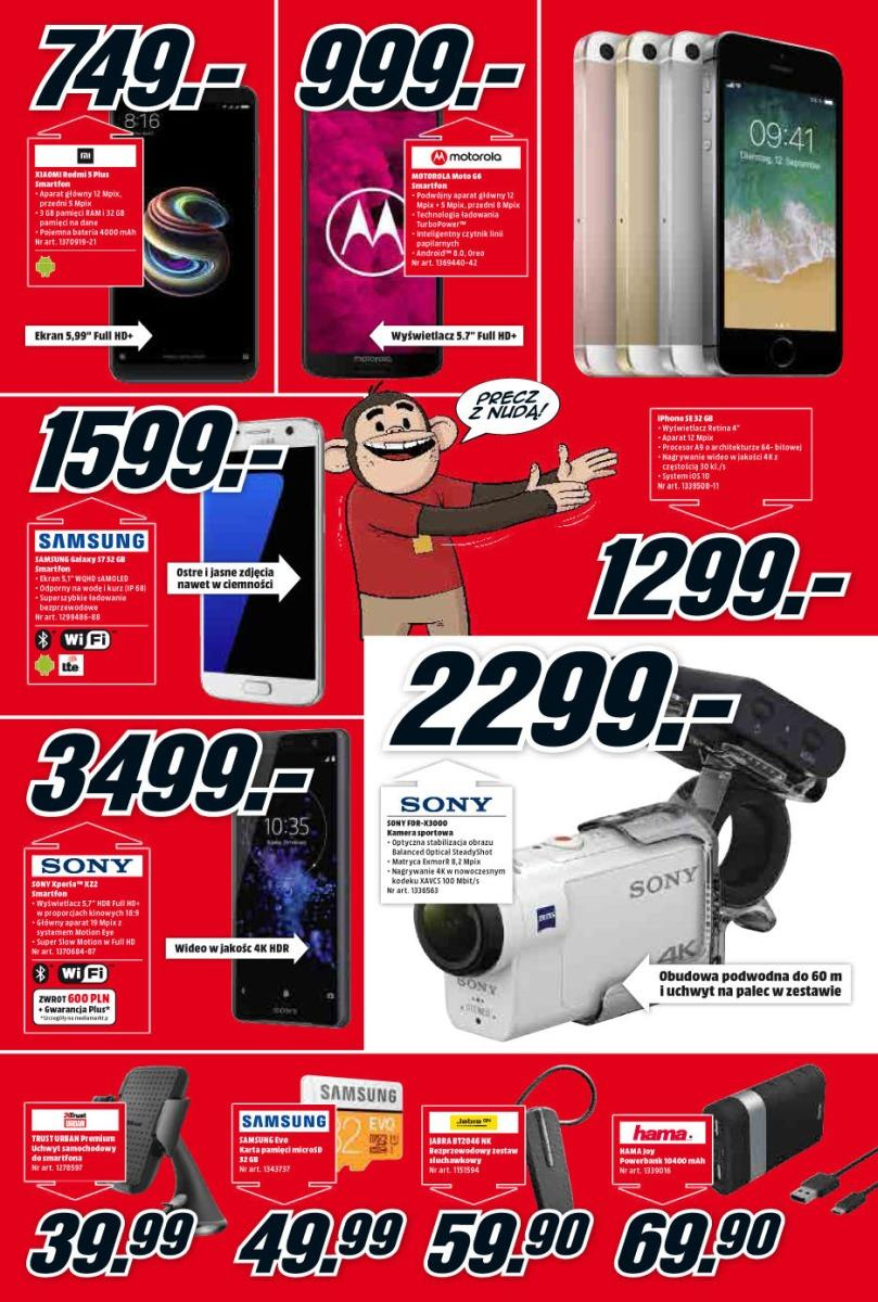 Gazetka promocyjna Media Markt do 20/06/2018 str.5