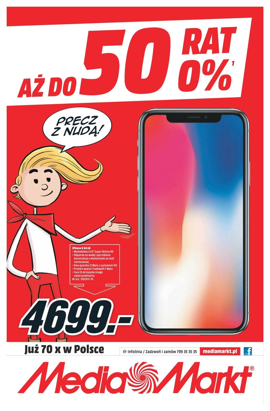 Gazetka promocyjna Media Markt do 11/08/2018 str.7
