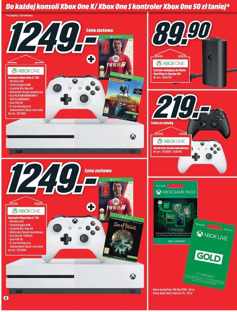 Gazetka promocyjna Media Markt do 08/08/2018 str.5