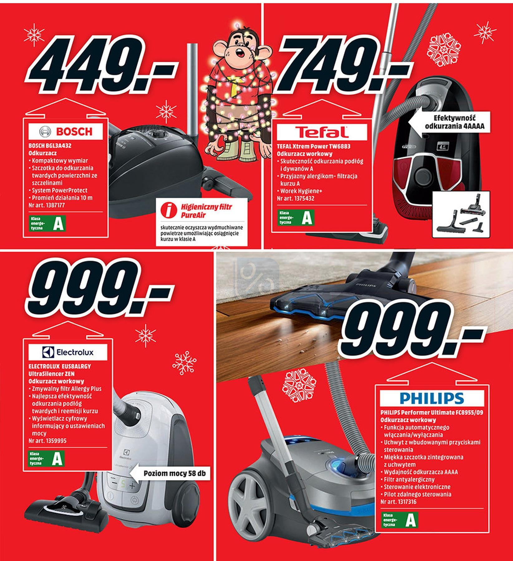 Gazetka promocyjna Media Markt do 12/12/2018 str.9