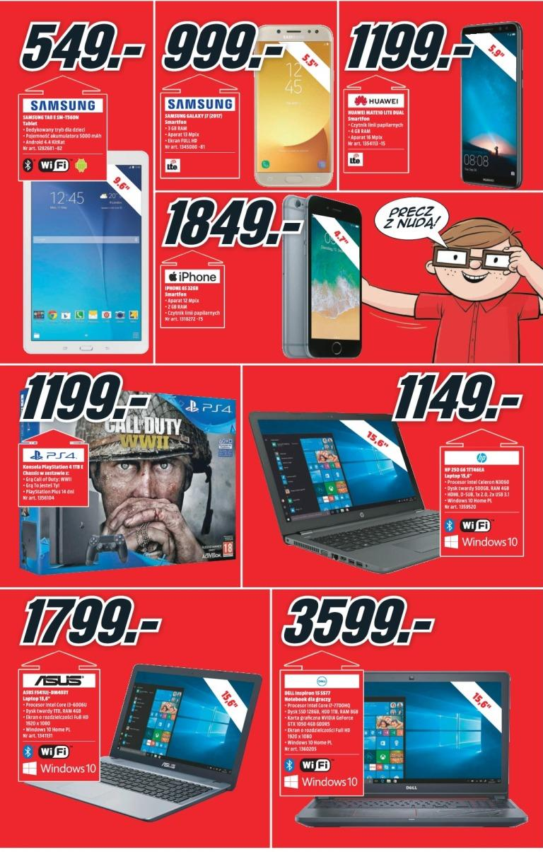 Gazetka promocyjna Media Markt do 21/04/2018 str.2