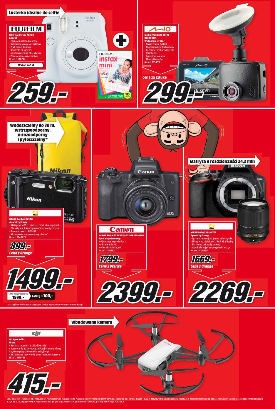 Gazetka promocyjna Media Markt do 24/07/2019 str.4